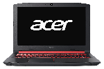 """PROMO BUNDLE (NB+500GB G2X0C SSD NVMe) NB Acer Nitro 5 AN515-52-75W6/15.6"""" IPS FHD Acer ComfyView Matte/Intel® Hexa-Core™(6 Core™) i7-8750H (9M Cache, up to 4.10 GHz) /NVIDIA GeForce GTX 1050 4GB GDDR5/ 1x8GB DDR4 /1000GB + WDS500G2X0C NVMe (PCIe Slo"""