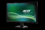 "Monitor Acer K222HQLbd 55 cm (21.5"") LED, 16:9, Full HD (1920х1080), Response time: 5 ms, Contrast: 100M:1, Brightness: 200 cd/m2, Viewing Angle: 90°/65°, VGA, DVI, Black Acer EcoDisplay, 2 years warranty"