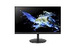 "Monitor Acer CB272bmiprx 69cm (27"") LED ZeroFrame IPS, FHD (1920x1080), resp. time 1ms (VRB) FreeSync HDR Ready, Contrast: 100M:1 ACM, Brightness: 250nits, 2хSpeaker, VGA, HDMI, DP, Height adj., Pivot, Black Acer EcoDisplay, 3 years warranty"