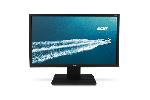 Monitor Acer V226HQLAb, VA LED 55cm (21.5'') Format: 16:9, Resolution: Full HD (1920х1080), Response time: 5 ms, Contrast: 100M:1, Acer eColor Management, Brightness: 250 cd/m2, Viewing Angle: 178°/178°, 1x VGA, TCO7.0 Black Acer EcoDisplay, Black, 3