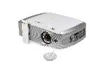 PJ Acer H7550STDLP® 3D Ready, Short Throw, Full HD 1080p (Data), Brightnes: 3000 lumens, Contrast: 16'000:1, Short Throw, HDMI, HDMI/MHL, BT, 2D to 3D Conversion, CB 3D, ExtremeECO, Zoom, AutoKeystone, Audio, 20W, 2x 3D glasses, Bag, 3.4 Kg