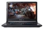"Acer Predator Helios 500, PH517-51-95PJ, Intel Core i9-8950HK (up to 4.60GHz, 12MB), 17.3""UltraHD(3840x2160) IPS AG, HD Cam, 32GB, 2TB HDD+512GB SSD, nVidia GeForce GTX 1070 8GB, 802.11ac, BT, Backlit KBD, Win 10+Microsoft Xbox One Wired Controller"