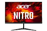 Acer Nitro RG271Pbiipx, 27'' IPS LED, Anti-Glare, FreeSync, ZeroFrame, 1ms(VRB), 100M:1, 250 cd/m2, 1920x1080 FHD, 144Hz(up to 165Hz), 2xHDMI, DP, Audio out, Tilt, Black