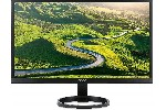 Acer R241YBbmix, 23.8'' IPS LED, 1920x1080, ZeroFrame, FreeSync, UltraSlim, 1ms, 100M:1, 250 cd/m2, VGA, HDMI, MM Audio Out, Black