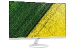 """Acer R241YBwmix, 23.8"""" IPS Wide Ultra Thin, ZeroFrame, Flicker-Less, 1ms, 100M:1, 250 cd/m2, 1920x1080 FHD, VGA, HDMI, Audio Out, 2x2W, white"""