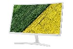 "Acer ED242QRwi, 23.6"" Curved VA, Anti-Glare, 4 ms, 100M:1 DCR, 250 cd/m2, FullHD 1920x1080, 75Hz, 8bit, Blue Light Shield, VGA, HDMI, White"