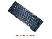Клавиатура за Acer Aspire 9800 9810 Black MATT US  /51010100109/